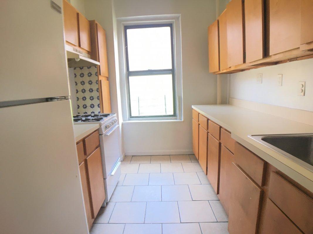 540 West 189th Street Washington Heights New York NY 10040
