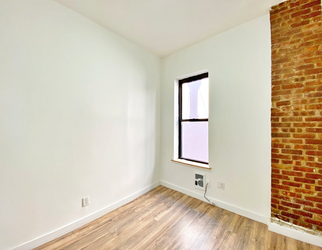 1838 Adam Clayton Powell Boulevard West Harlem New York NY 10026