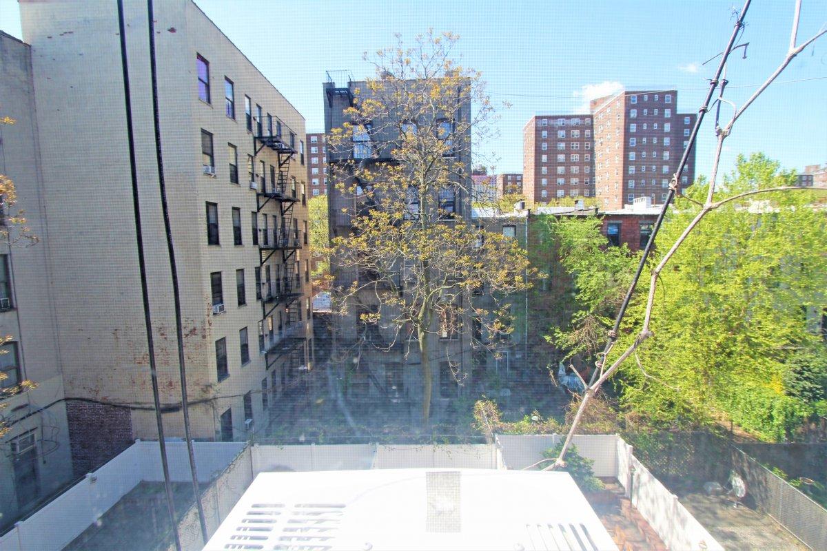206 West 132nd Street West Harlem New York NY 10027