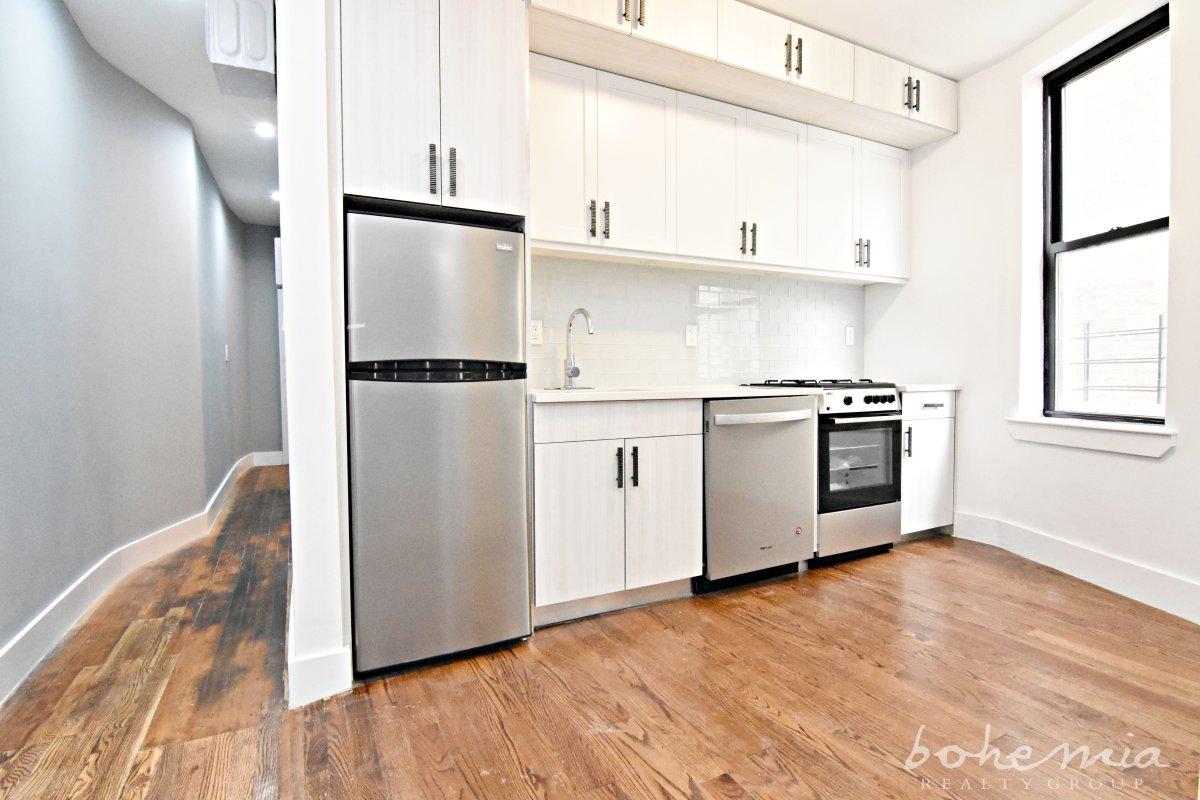 568 West 192nd Street Washington Heights New York NY 10040